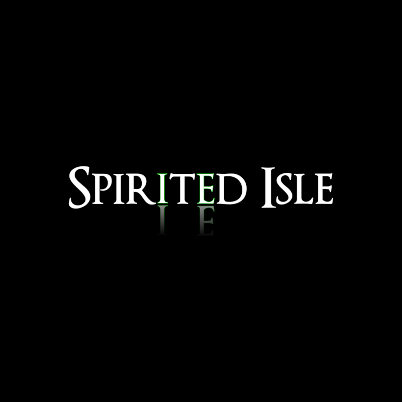 Spirited Isle - A Guide to Haunted Ireland