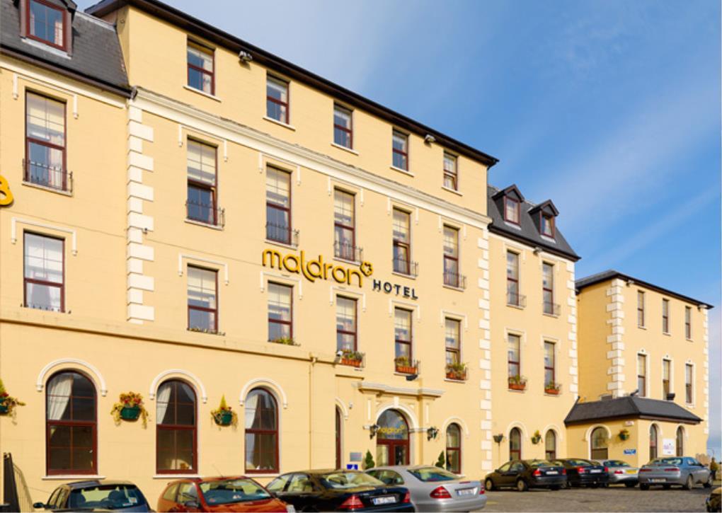 Maldron Hotel Shandon