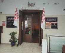 Madigan's Bar, Connolly Station